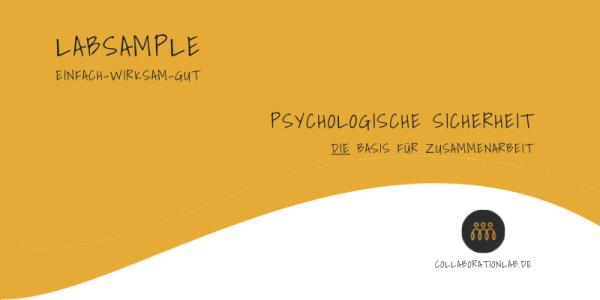 LabSample-Psychologische-Sicherheit-Xing